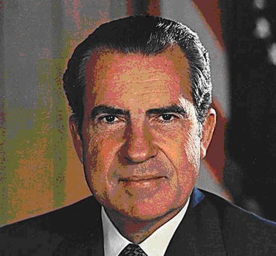 Phbond Period 1 The Cold War Nixon To Reagan