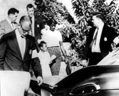 Phbond Period 7 Ruby Bridges